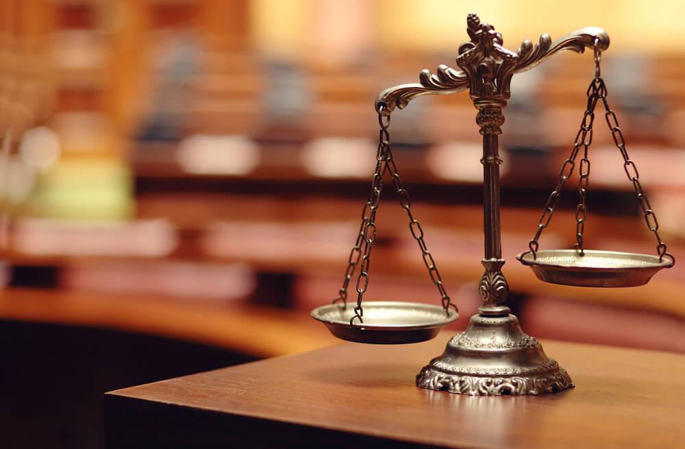 abogado en corte