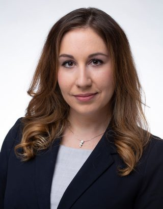 Lisa Elkin - Alcock Law Firm