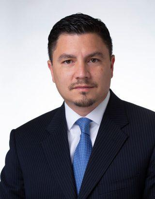 Daniel Garcia - Alcock Law Firm