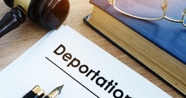 Defensa de Deportacion - Alcock Law Firm