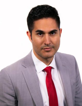 Leandro Barrientos - Alcock Law Firm