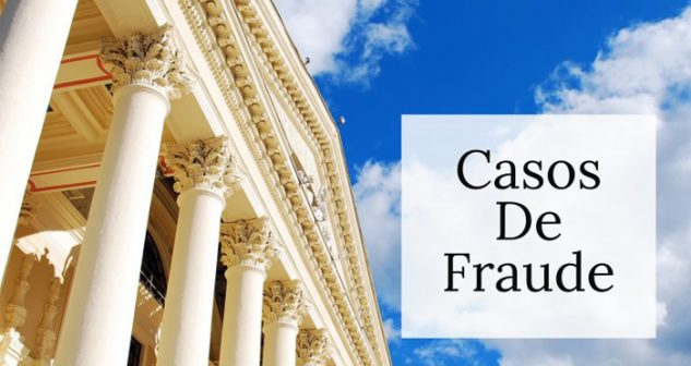 Casos de Fraude - Alcock Law Firm