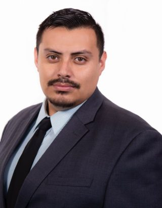 Salvador Macias - Alcock Law Firm